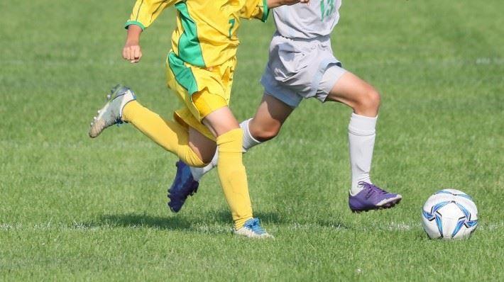 スポーツ外傷・成長痛