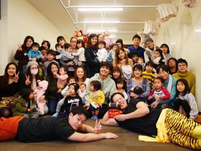 豆まき大会2018 〜トラウマを超えてゆけ〜